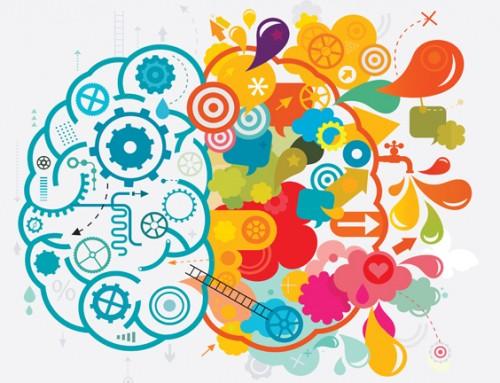 Les idées les plus originales sont dans notre tête!