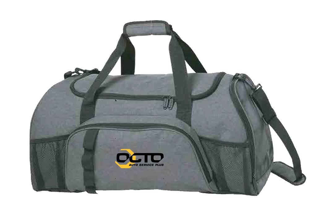 objets promotionnels - sac de sport octo