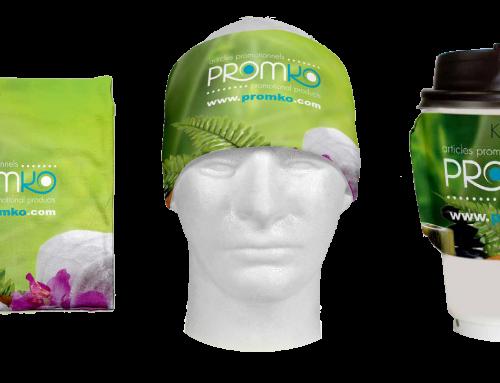 PromKo fait la promotion des produits promotionnels québécois