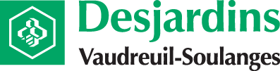 objets promotionnels - Desjardins Vaudreuil-Soulanges