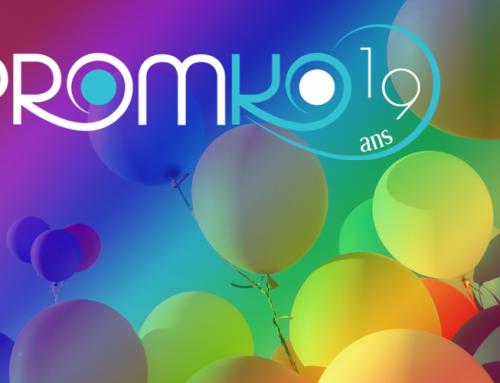 PromKo fête ses 19 ans d'existence, une vision d'affaires durable!