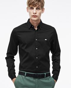 Publicité par l'objet - vêtement de marque Lacoste