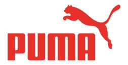 vêtements de marque Puma
