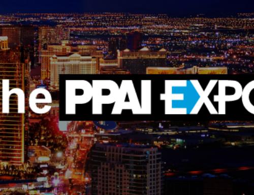 Les nouveautés dans l'industrie de la publicité par l'objet en direct de Las Vegas!