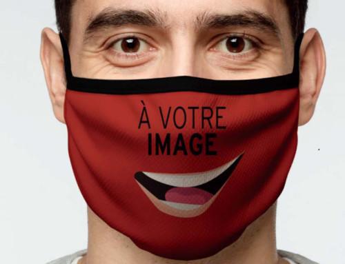 """Masque facial """"un outil essentiel pour 2020""""?"""